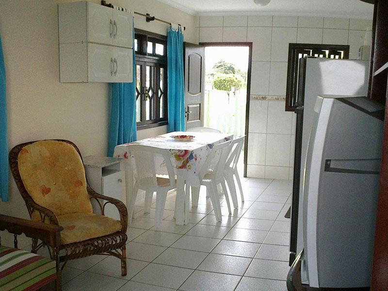 Apartamento 1 e 4 – para 6 pessoas