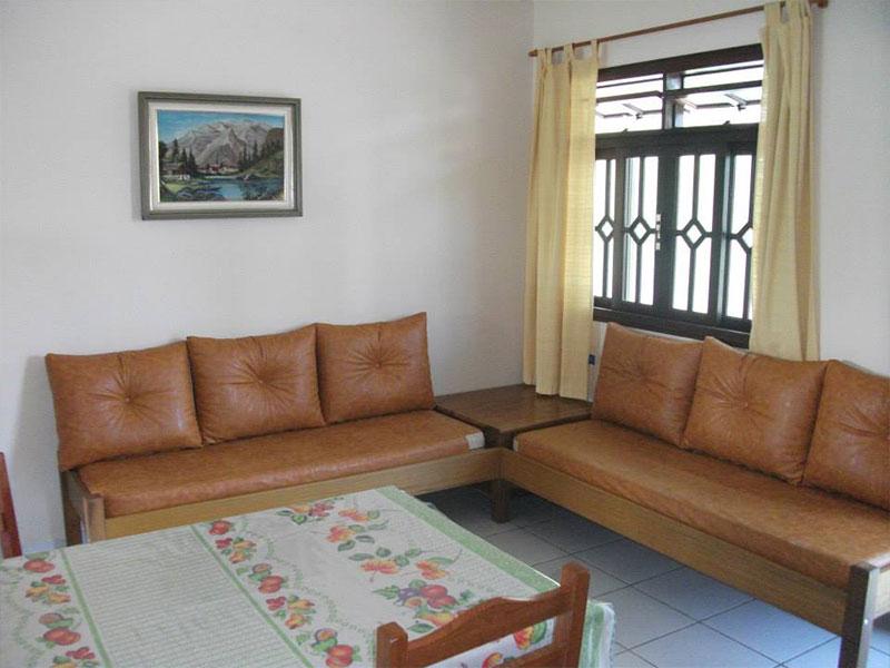Apartamentos 2 e 3 – para 4 pessoas