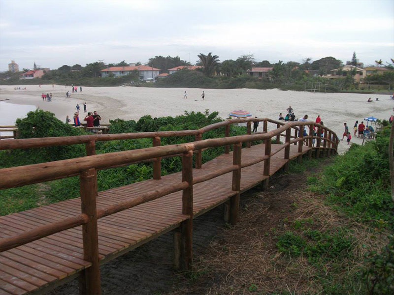 A Praia – Residencial Winikes